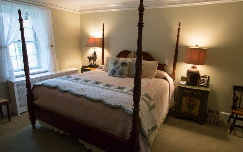 Barcklow Room