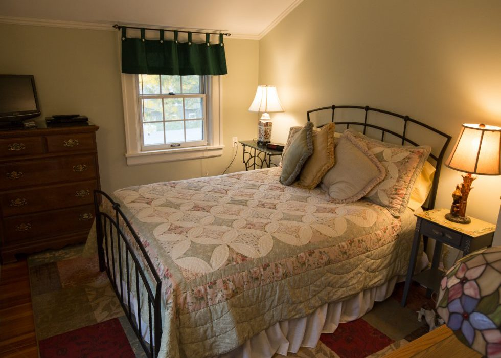 MacNaughton Room