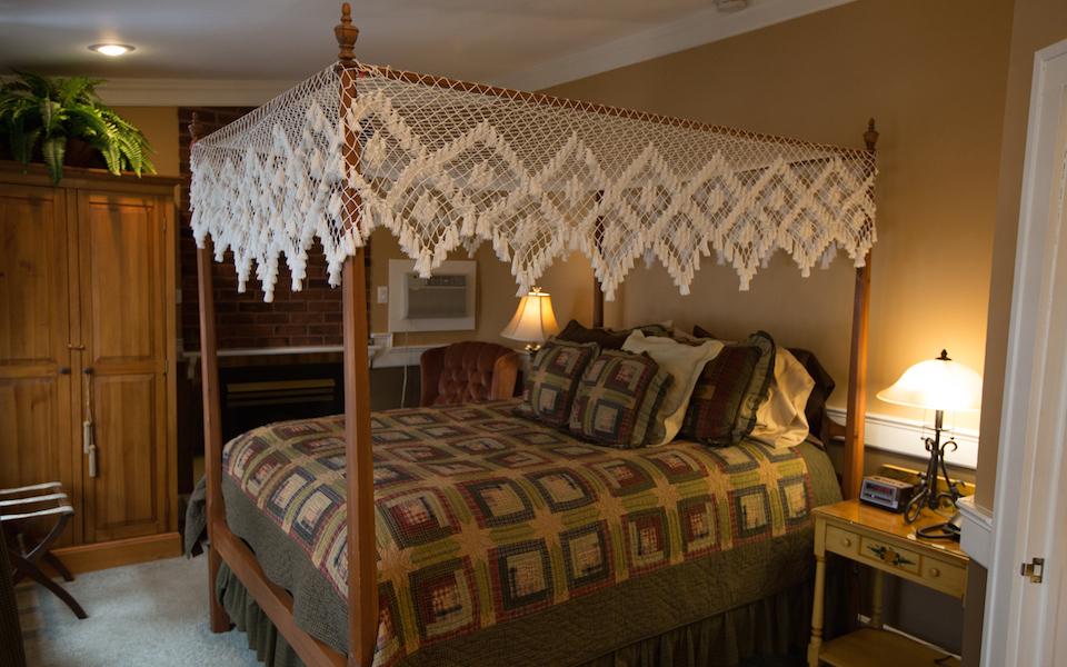 Skivington Room